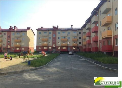 Продажа квартиры, Курган, 16 микрорайон - Фото 4