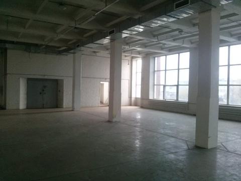Аренда производственно-складского помещения. - Фото 3