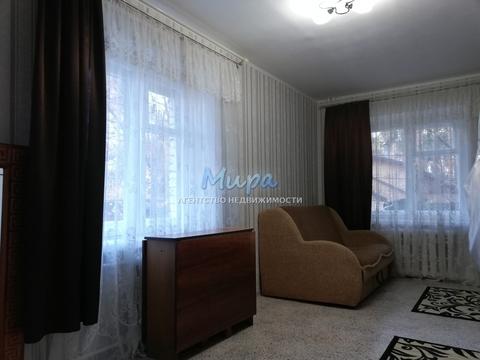 Свободная продажа. выделенная комната в двух комнатной квартире со св - Фото 1