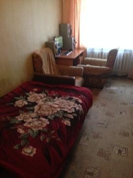 Две комнаты В четырехкомнатной квартире - Фото 1