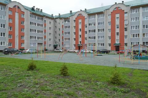 4 180 000 Руб., 3-к.квартира, Северный Власихинский проезд, Купить квартиру в Барнауле по недорогой цене, ID объекта - 315172151 - Фото 1