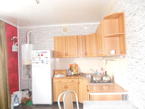 Продам 2-комнатную квартиру по пер. 4-й Магистральный - Фото 5