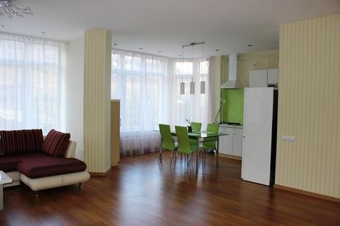 Апартаменты с ремонтом на набережной Гурзуфа. - Фото 2