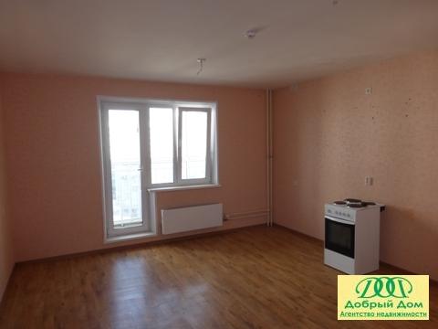 Продам 2-к квартиру в Парковом, Купить квартиру в Челябинске, ID объекта - 332289075 - Фото 1