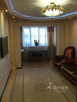 Аренда квартиры посуточно, Грозный, Проспект Имени В.В. Путина - Фото 1