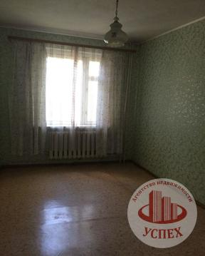 2-комнатная квартира на улице Российская дом 69 - Фото 1