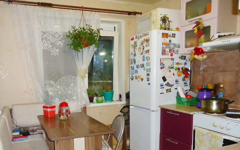Квартира, Мурманск, Шабалина - Фото 5