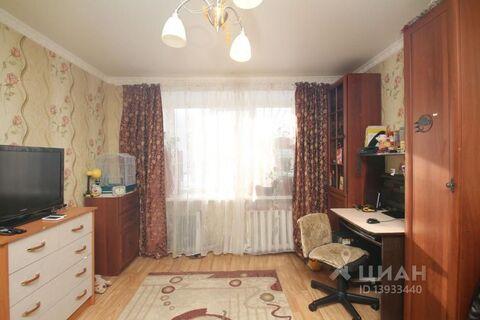 Продажа комнаты, Тюмень, Ул. Ставропольская - Фото 1