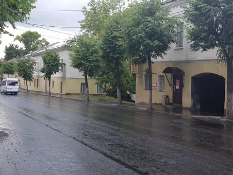 Сдам помещение 120 кв.м Серпухов ул.1-я Московская д.25 - Фото 1
