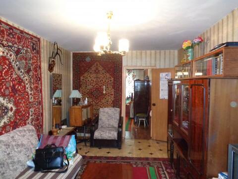 Двухкомнатная квартира: г.Липецк, Московская улица, 67 - Фото 3