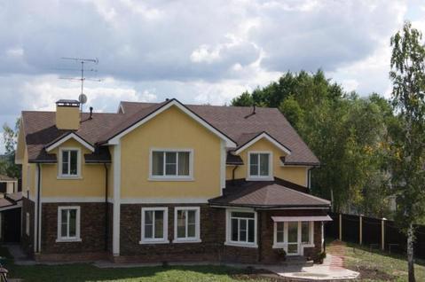 Дом рядом с лесом - Фото 1