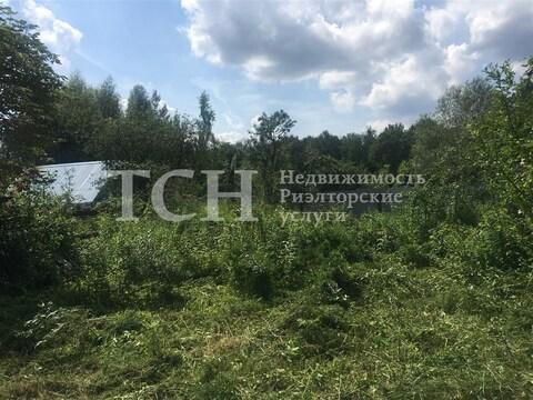 "Участок, Щелковский, ул СНТ ""Перестройка"" - Фото 4"