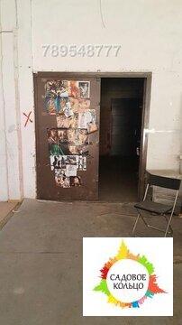 Кирпичный отапливаемый склад на охраняемой огороженной территории пром - Фото 3