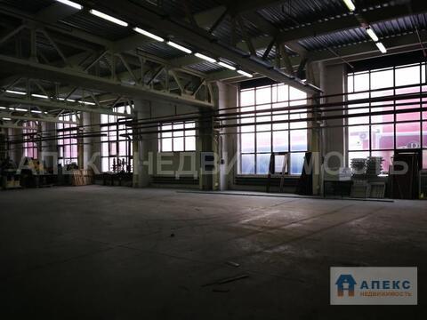 Аренда помещения пл. 500 м2 под производство, склад, , офис и склад м. . - Фото 2