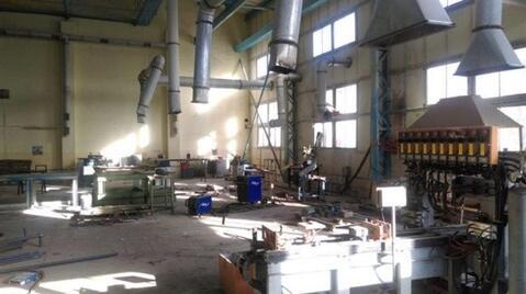 Сдам производственное помещение 1000 кв.м, м. Электросила - Фото 2