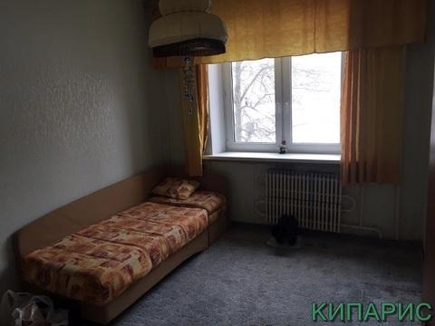 Продается 3-я квартира в Обнинске, ул. Калужская 2, 2 этаж - Фото 5