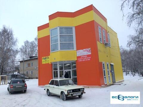 Продажа торгового помещения, Ульяновский район - Фото 2