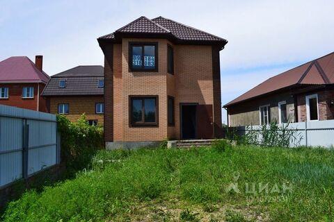 Продажа дома, Яблоновский, Тахтамукайский район, Ул. Хаткова - Фото 1