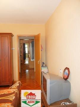 Продам 3-к квартиру 121 кв.м, Малоярославец, Российских газовиков - Фото 5