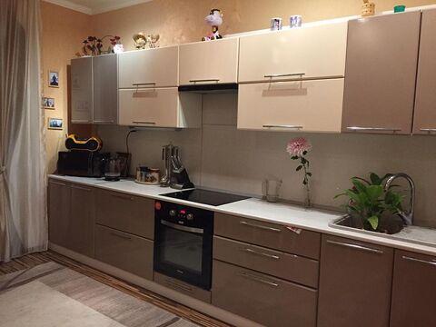 Продается квартира г Краснодар, ул Кожевенная, д 42 - Фото 1