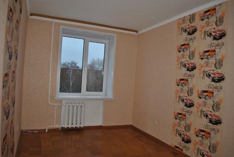 4-х ком квартира - Фото 5