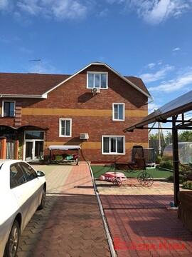 Продажа дома, Хабаровск, «Золотая долина- 1» по ул. Совхозная - Фото 1