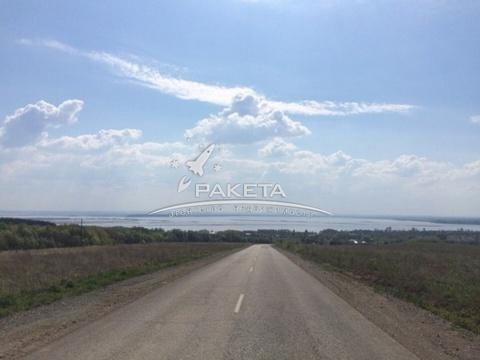 Продажа участка, Усть-Бельск, Каракулинский район, Нагорная ул - Фото 4