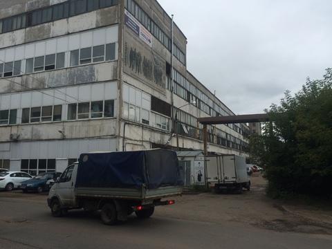 Сдаем в аренду производственные помещения до 3600 кв.м. - Фото 2