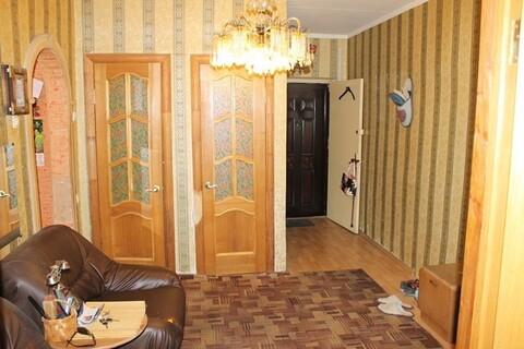 3-х комн. квартира в г. Кимры, ул. Володарского, д. 52 - Фото 3