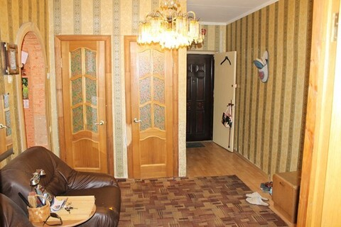 Продаю 3-х комнатную квартиру в г. Кимры, ул. Володарского, д. 52. - Фото 3