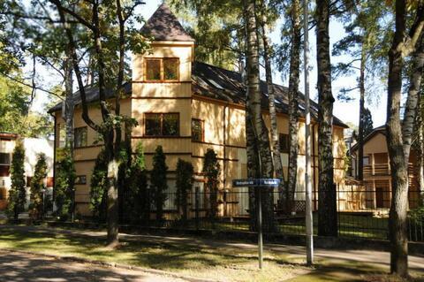 Продажа дома, Rzeknes pulka iela - Фото 1