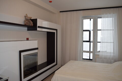 Апартаменты «Салют» - Фото 1