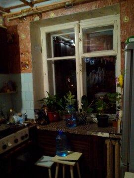 Продажа 2-комнатной квартиры, 42 м2, Октябрьский проспект, д. 5 - Фото 4