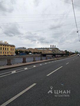 Продажа квартиры, м. Сенная площадь, Реки Фонтанки наб. - Фото 2