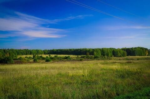 Земельный участок 10 соток в г.Кимры по ул.Фестивальная