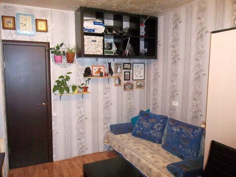 Продам комнату Космонавтов 52 Б - Фото 2