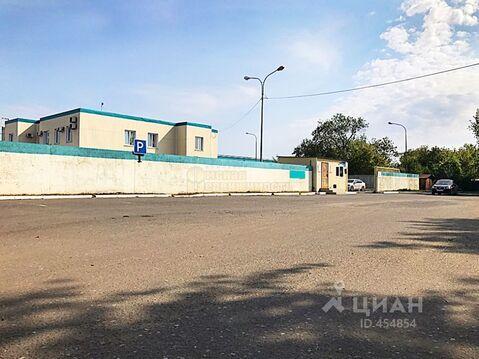 Продажа производственного помещения, Омск, Мира пр-кт. - Фото 1