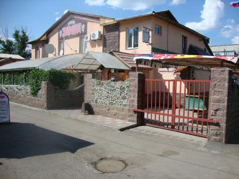 Огромный дом с кафе в Кувандыке 550 м2 продается. - Фото 2