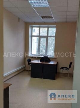 Продажа офиса пл. 356 м2 м. Менделеевская в административном здании в . - Фото 5