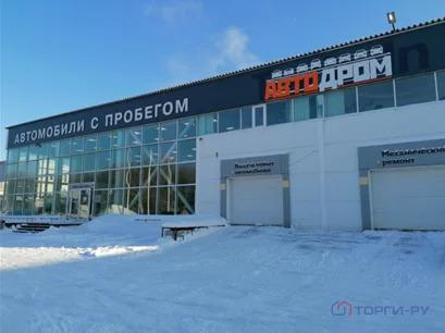 Объявление №63518557: Продажа помещения. Томск, ул. Ивановского, д. 6б,