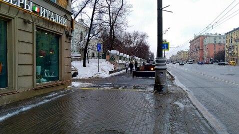 Под торговлю, услуги , общепит на Ленинском Проспекте. - Фото 3