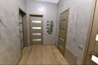 Квартира в Приморском парке города, новый жилой комплекс - Фото 4