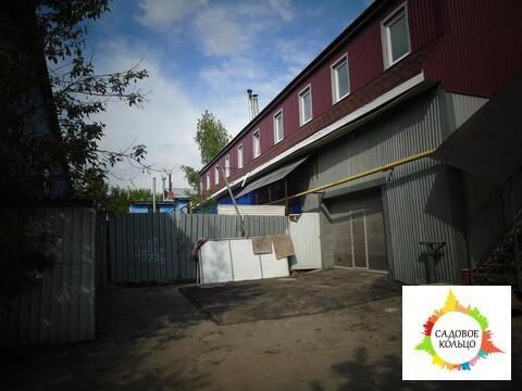 Аренда офиса, Красково, Люберецкий район, 2-я Заводская ул. - Фото 4