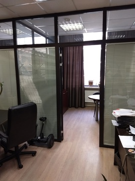 Офис в аренду - Фото 3
