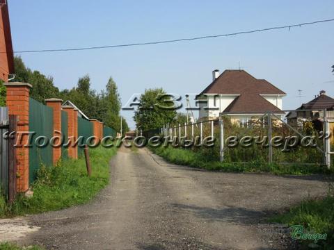 Киевское ш. 20 км от МКАД, Птичное, Участок 8 сот. - Фото 4