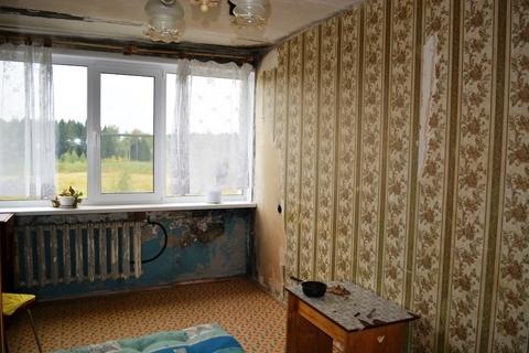 Комната 18 кв.м . в семейном общежитии - Фото 4