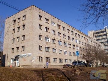 Комната 19,1 кв.м ул. Гзень набережная дом 3 - Фото 1