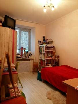 Уютная 3ккв в кирпичном доме с высокими потолками - Фото 4