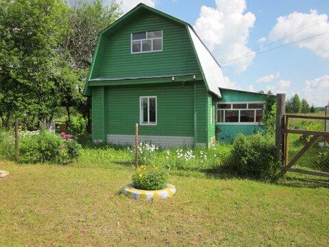 Продажа дома, 43.5 м2, - Фото 1