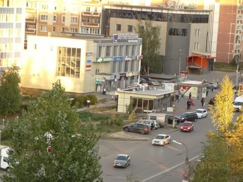 Продам 4-комн. квартиру вторичного фонда в Октябрьском р-не - Фото 2